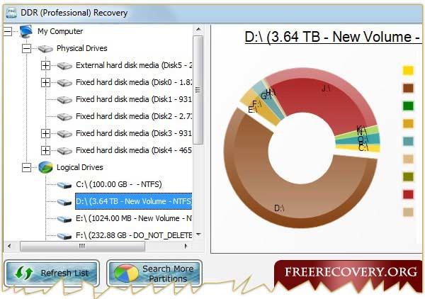 Windows 7 Free Recovery 4.0.1.6 full
